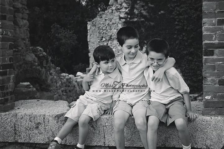 Three-Dartmouth-Brothers