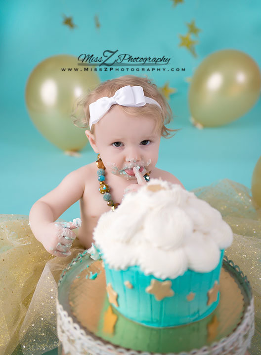 New Bedford Baby Photographer Makes A Tutu Skirt For Her Client