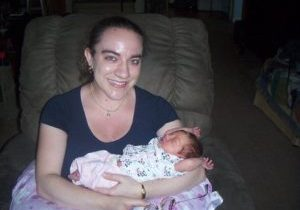 Bethany Lynne Pacheco Brum  September 29, 1976 - March 6, 2011