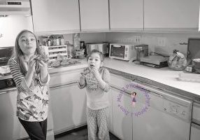 Miss-Z-Photography-Baking-New-Bedford-Black-and-White-Photography-Child-photography