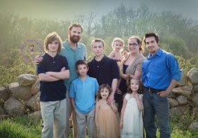 New-Bedford-Family-Photography