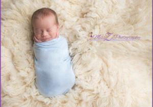 Virtual Newborn Sessions