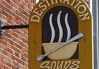 destination Soups